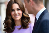 Erwarten Kate und William Baby Nr. 3?