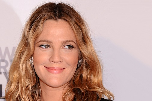 Prominente Mamas: Drew Barrymore