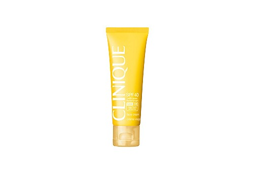 Face Cream SPF 40 von Clinique