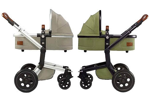 Kinderwagen: Earth Edition von Joolz