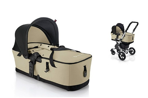 Kinderwagen: Mobility Set Air von Concord