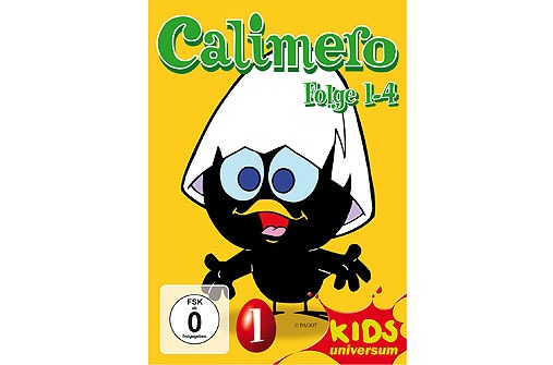 Kinderserien: Calimero