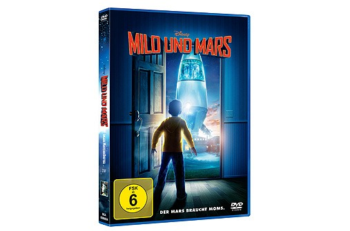 kinderfilm auf dvd milo und mars bilder. Black Bedroom Furniture Sets. Home Design Ideas