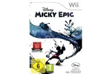 Computer-Spiel: Micky Epic