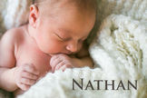 Nathan: Biblische Namen