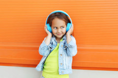 Kindermusik: Gibt's auch in cool