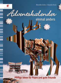 Cover: Adventskalender einmal anders