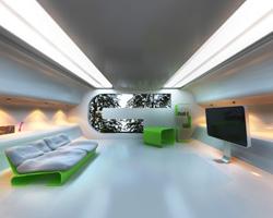 technologie wohnen. Black Bedroom Furniture Sets. Home Design Ideas