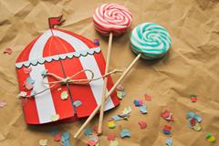 diy: einladungskarten für den kindergeburtstag - familie.de, Einladung