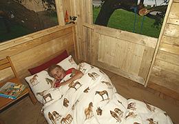 materialliste f r das baumhaus stelzenhaus. Black Bedroom Furniture Sets. Home Design Ideas