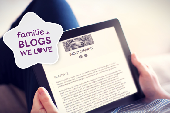 Blogs we love familie.de