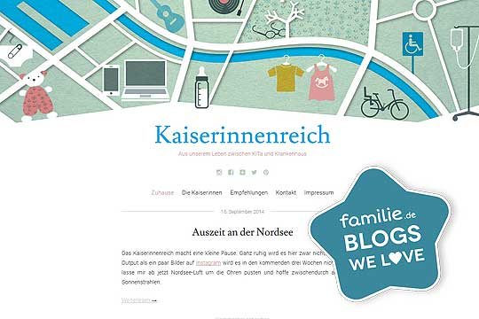 blogs Kaiserinnenreich