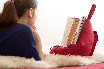 Bookseat im Test