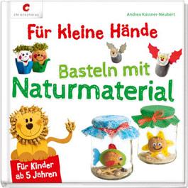 Basteln mit Laub: Blätterschmetterlinge - Familie.de