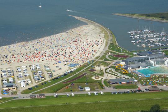 Strand und familiencampingplatz bensersiel bilder familie de