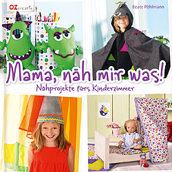 Cover: Mama, näh mir was