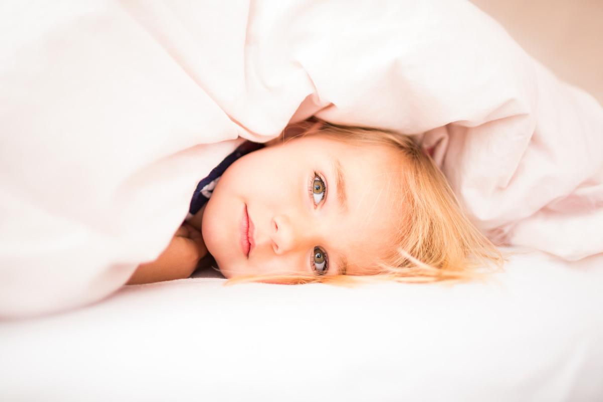 Wieviel Schlaf Braucht Ein 18 Jähriges Kind