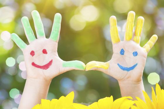 Fingerspiel finger kennenlernen Fingerspiele zu verschiedenen Anlässen -