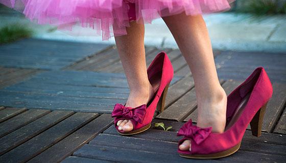 Petite Feet Shoes Australia
