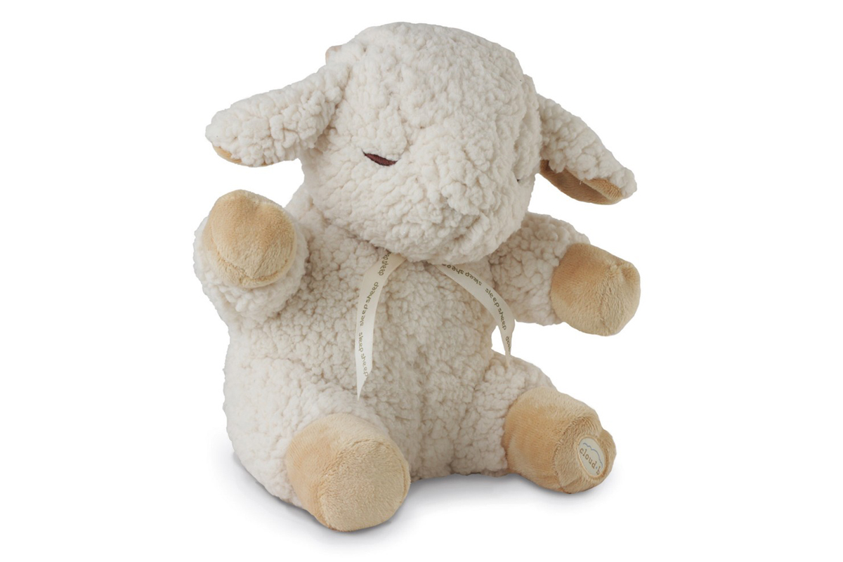 CloudB Sleep Sheep Smart Sensor