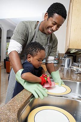 hausarbeit und familienalltag sind die beste. Black Bedroom Furniture Sets. Home Design Ideas