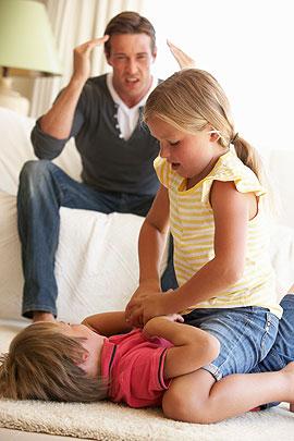 Streit Mit Eltern Was Tun