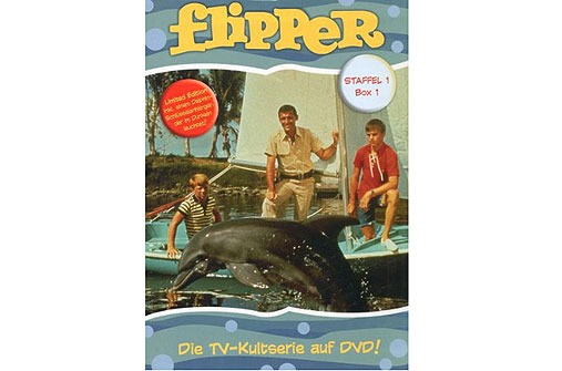 Kinderserien: Flipper