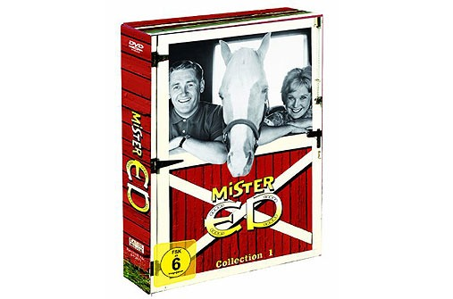 Kinderserien: Mr. Ed