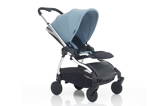 Kinderwagen: Raspberry von iCandy