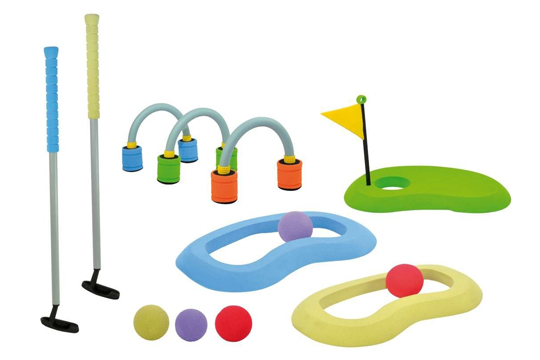 Eduplay Soft Mini Golf
