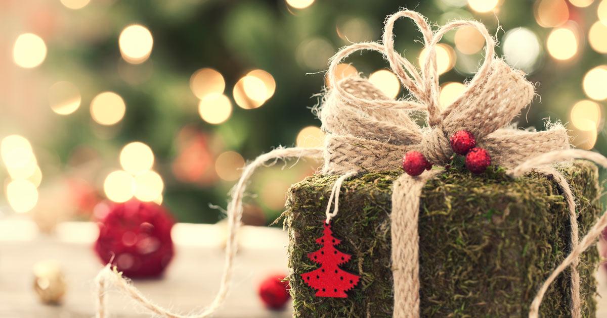 Kologische weihnachten tipps f rs umweltfreundliche fest - Weihnachtsbilder basteln ...