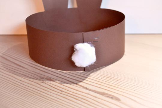 hasenschw nzchen aufkleben bilder. Black Bedroom Furniture Sets. Home Design Ideas