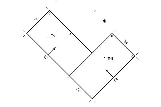 poncho h keln anleitung f r einen bunten kinderponcho. Black Bedroom Furniture Sets. Home Design Ideas