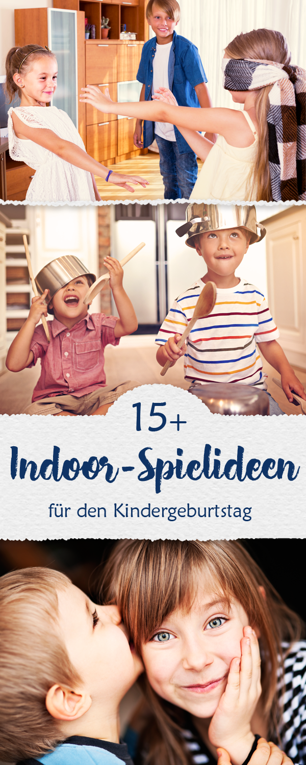 ideen f r spiele am kindergeburtstag. Black Bedroom Furniture Sets. Home Design Ideas