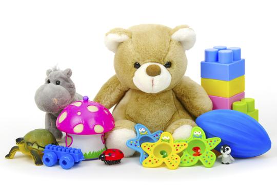 Spielzeug Rund Um Den Neuen Superhelden: Spielzeug: Tipps Und Infos Zu Spielsachen & Co.