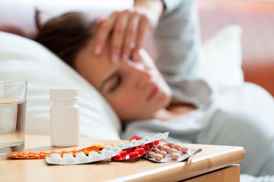 Stillen und Medikament Frage an Stillberaterin Biggi