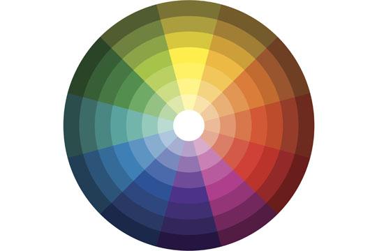 passende farben wählen bilder familie de
