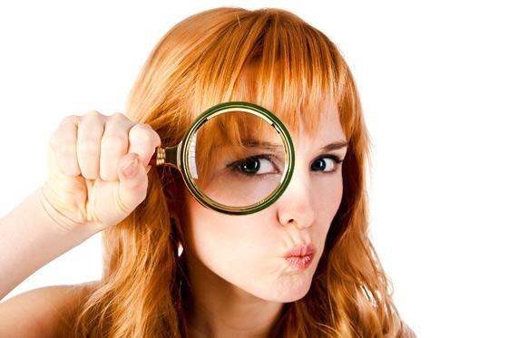 Zervixschleim beobachtung und qualitätsbestimmung