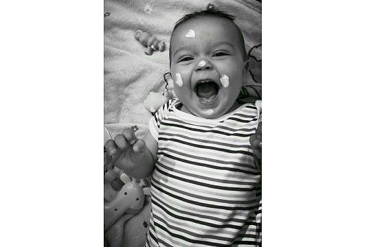 Lias, 9 Monate