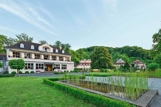 Babymoon in Rheinland-Pfalz