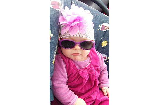 Nicol, 6 Monate,
