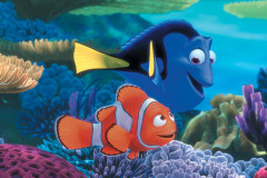 Disney-Namen: Marlin