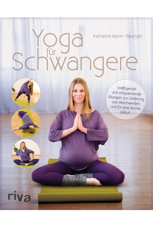 """Buxh """"Yoga für Schwangere"""""""