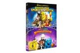 Dreamworks Halloween-Edition auf DVD