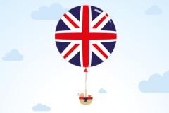 Die schönsten britischen Vornamen