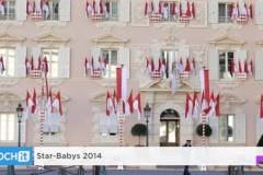 Die Star-Babys 2014