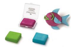 Geschenke für die Schultüte: Knetradiergummi
