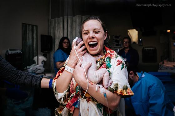 """Joyful Finale""  von Elise Hurst Photography"