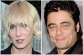 Kimberly Stewart und Benicio del Toro sind Eltern