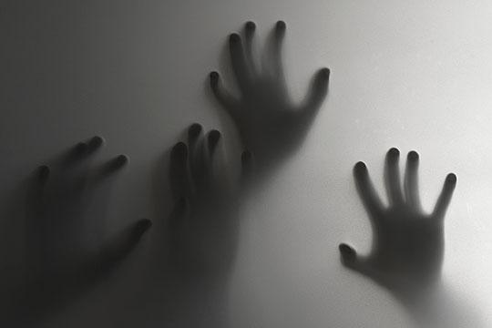 Dinge, die sich mit Kind ändern: Sie haben Albträume und Ängste